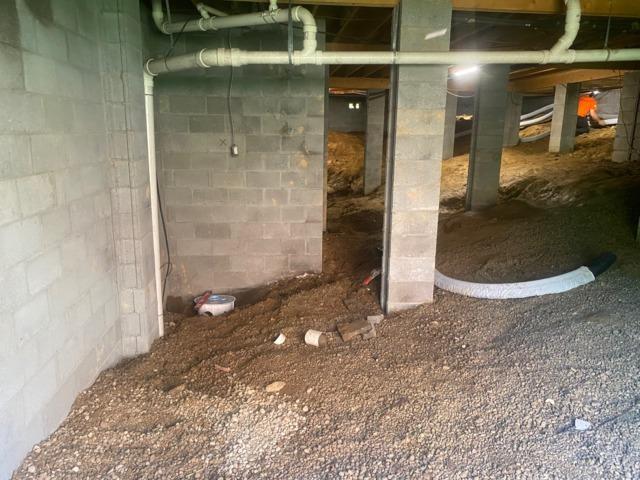 Clean Space in Huntington, WV