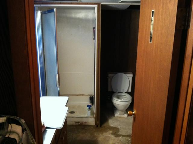 Basement Bathroom to Beautiful in South Milwaukee, WI