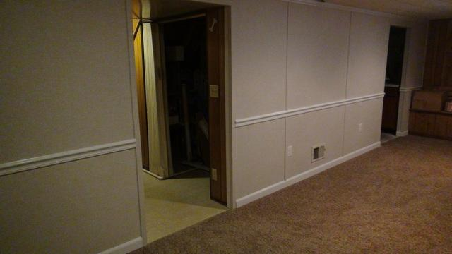 Spacious Rec Room in Whitefish Bay, WI