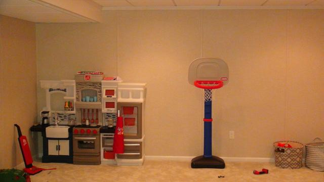 Fun Playroom in Oconomowoc, WI