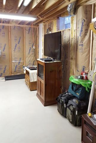 Beautiful Basement Remodel in Sussex, WI