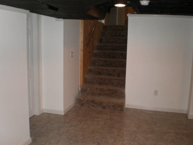 New Stairway in Brookfield, WI
