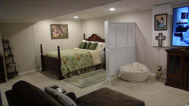 Additional Living Space in Kenosha, WI