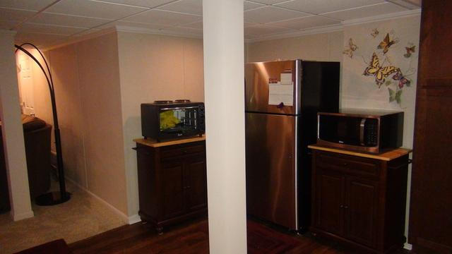 Beautiful Kitchenette Addition in Kenosha, WI