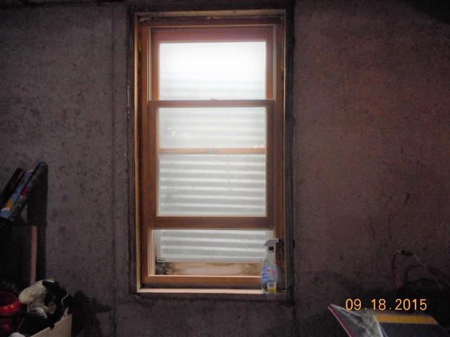 Beautiful Egress Window Transformation in Sheboygan, WI