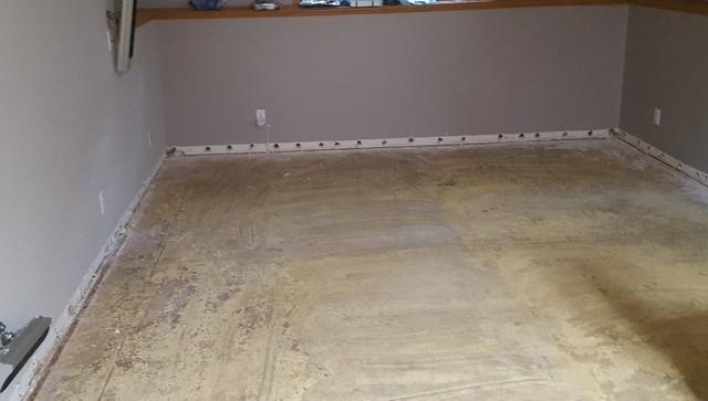Beautiful, New Flooring Project in Rockford, IL