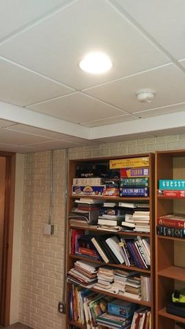 Stunning Drop Ceiling Installation in Cedarburg, WI