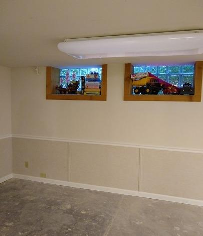 Wall Restoration Project in Wauwatosa, WI