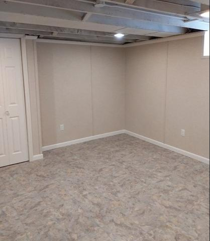 Spacious Family Room and Full Bathroom Addition in Milwaukee, WI