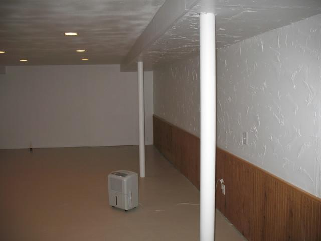 Basement to Sport Oasis in Menomonee Falls, WI