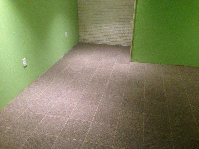 Flooring in Belgium, WI