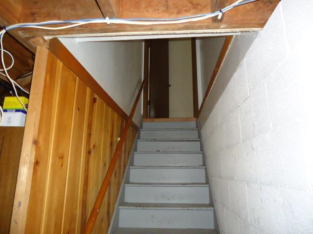 A Refurbished Staircase in Hartland, WI