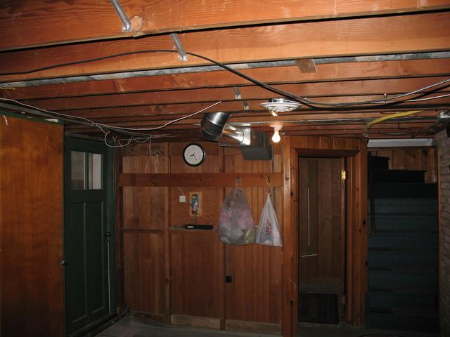 Finished Basement in Racine, WI