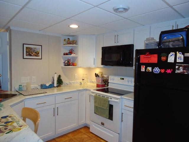 A Full Kitchen in Menomonee Falls, WI