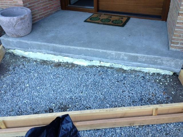 Polylevel Injection on Front Entry in Seattle, WA - After Photo