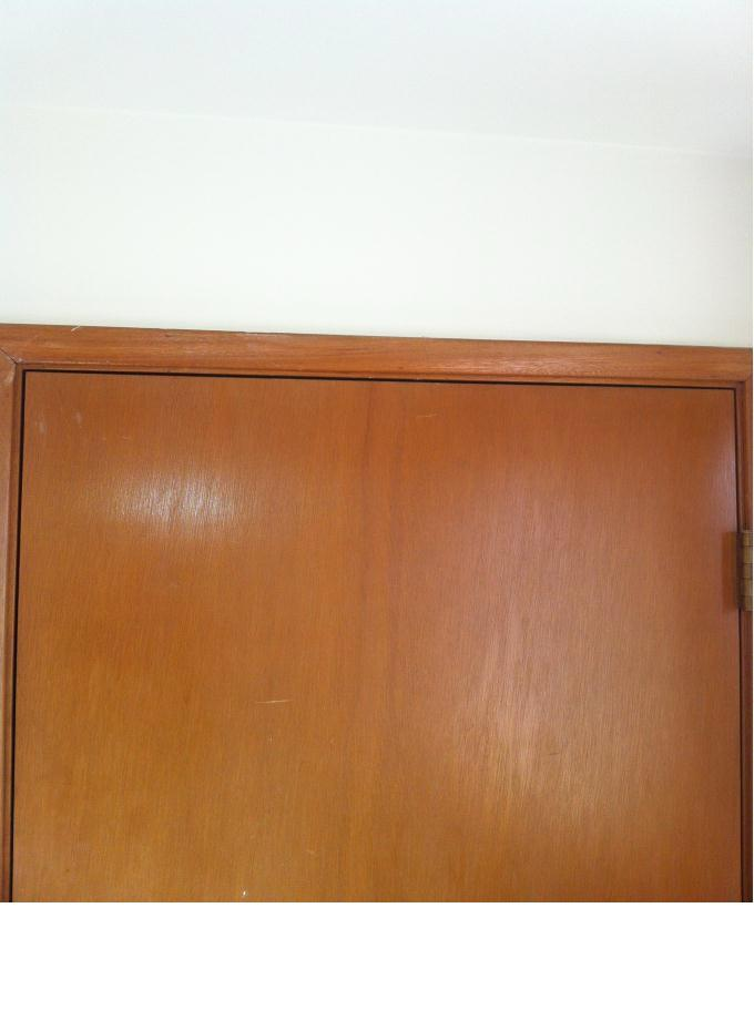 Door Repair in Mountlake Terrace, WA - After Photo