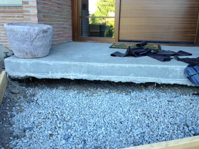 Polylevel Injection on Front Entry in Seattle, WA