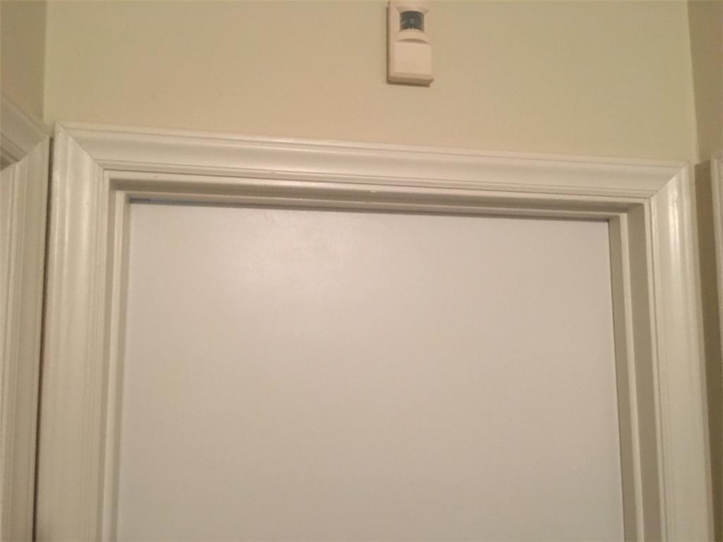 Jammed Door - After Photo