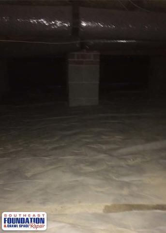 SmartJacks Repair Floor in Spring Lake, NC