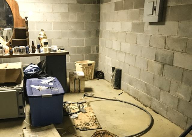 Installing WaterGuard in White Oak, NC
