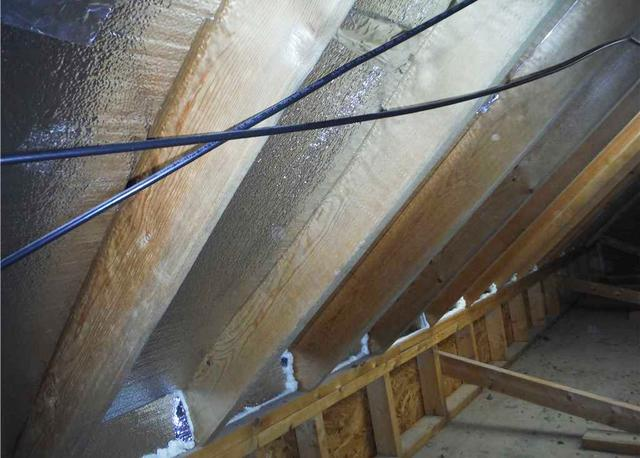 Installing Radiant Barrier in Goldsboro, NC