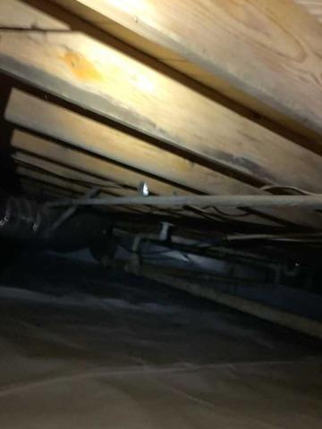 Stabilizing Floors in Ellerbe, NC
