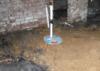 Installing EZ Flow in Albertson, NC