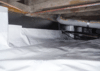 CleanSpace Crawl Space Encapsulation in Lumber Bridge, NC