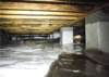 Erwin, NC Crawl Space Transformed