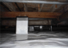 Fixing the Crawl Space with Smart Jacks and CleanSpace in Smithfield, NC
