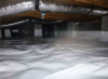 Transforming a Crawl Space in Stokes, NC