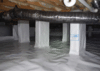 Fixing a Mold and Mildew Issue with CleanSpace in Rockingham, NC