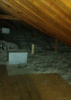 Insulating an Attic in Kinston, NC
