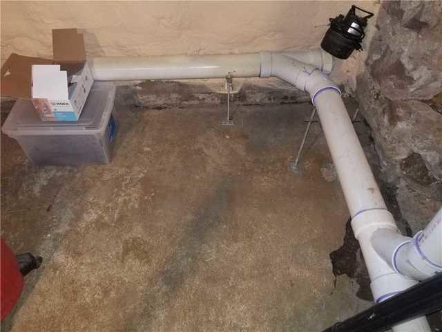 SuperSump Pump in Winooski, Vermont