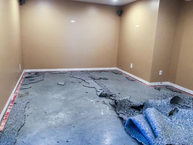 Thermal Dry Floor Matting in Williston Vermont