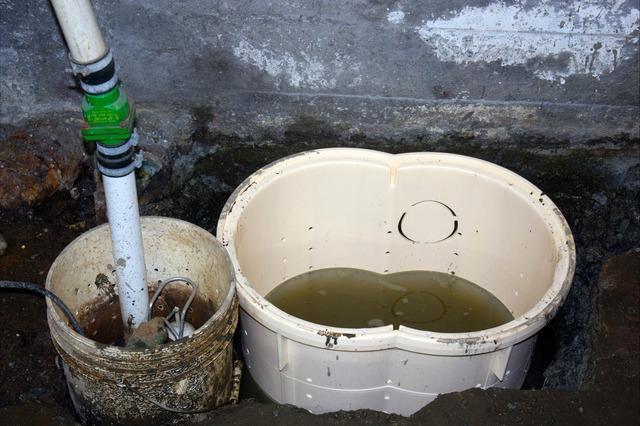 Basement Waterproofing in Barre, Vermont