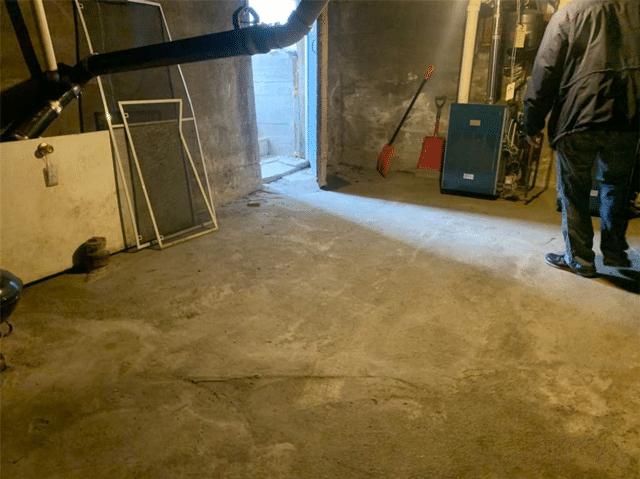 Apartment Building Waterproofing in Burlington, Vermont