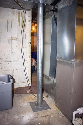 Smart Jack installation in Winooski, Vermont.