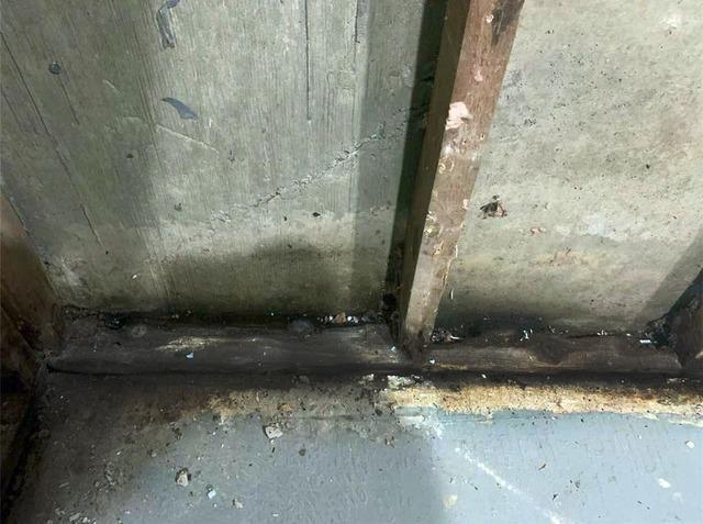 Basement Waterproofing in Montpelier, Vermont