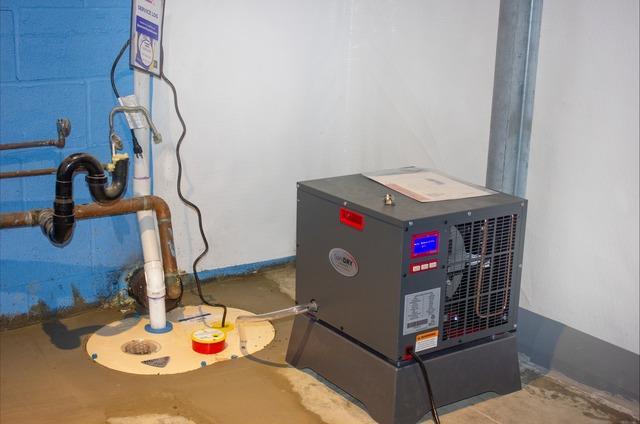 Basement Waterproofing in Hancock, New Hampshire