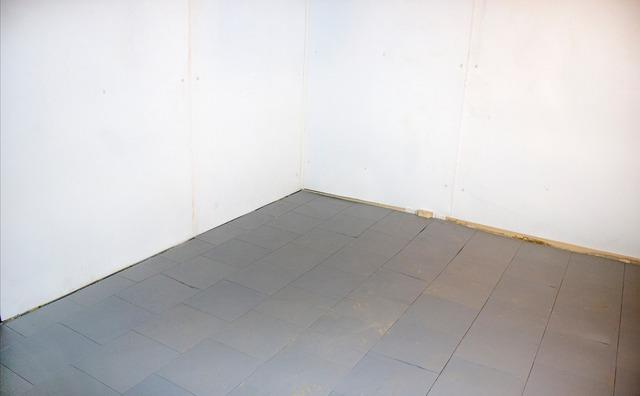 Bright Wall, ThermalDry Basement Floor Matting, and Waterproofing in Williston, Vermont.
