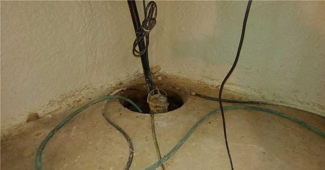 Crawlspace Repair in Milton, Vermont.
