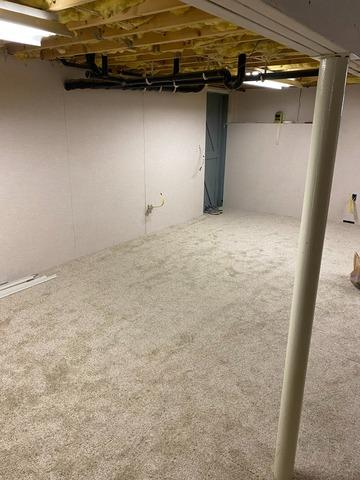 Basement Finishing & Waterproofing in Keene, New Hampshire, by Matt Clark's Northern Basement Systems.