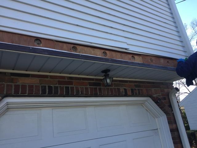 Garage Ceiling Insulation in Waterbury, CT