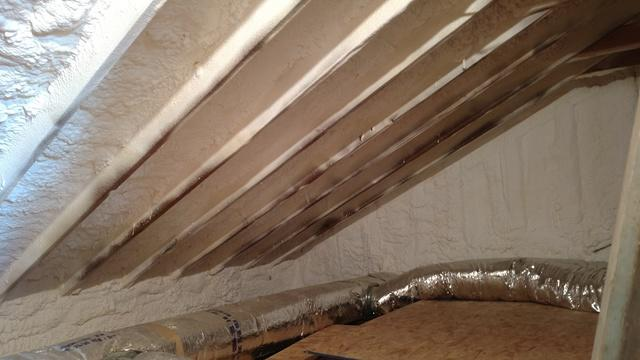 Insulation Installation in Bridgeport, CT
