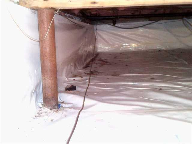 Spray Foam and Rim Joist Insulation in Easton, CT