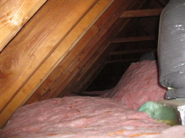 SuperAttic System in Farmington, CT