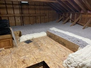 Air Seal and Insulation Installation in Stamford, CT