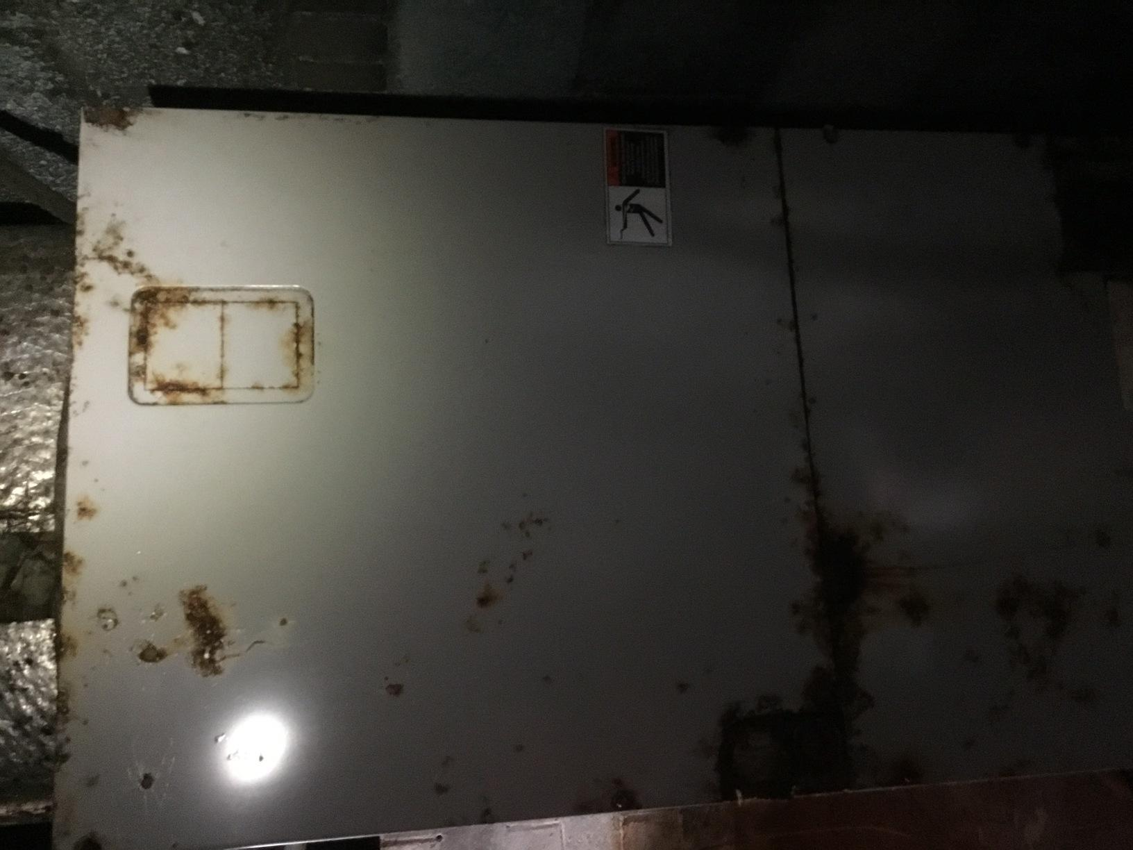 Furnace Safety Check & Tune Up in Lincolnton, NC - After Photo