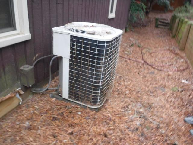 Heating and Air Conditioner replacement in Matthews, NC